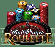 Roulette Multi Player